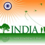 Indian Independence Day 2012